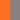 leuchtorange/grau