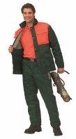 Waldarbeiterjacke EN 381