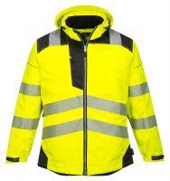 Warnschutz-Wetterschutzjacke Vision
