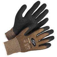 Baumwoll/Elasthan-Handschuh mit Latexbeschichtung Kori-Grip Super