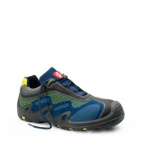 Sicherheits-Halbschuh Harvey Low S3