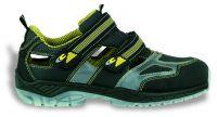 Sicherheits-Sandale Ace EN ISO 20345 S1P SRC