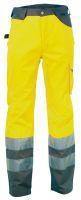 Warnschutzbundhose Light EN 471