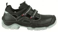 Sicherheits-Sandale Wolfsburg EN ISO 20345 S1 P SRC