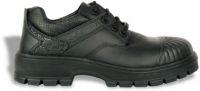 Sicherheits-Schnürschuh Cofra Assen Black EN ISO 20345 S3 HRO SRC