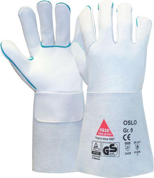 Schweißerhandschuh OSLO