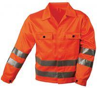 Warnschutzbundjacke EN 471
