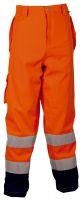 Warnschutz-Wetterschutzhose Reflex, EN 340, EN 343, EN 471