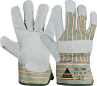 Rindkernspaltleder-Handschuh EN 388