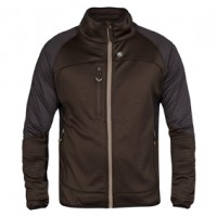 X-Treme Midlayer-Cardigan