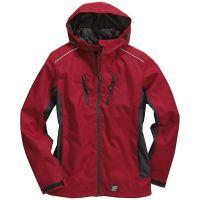 Crossover Damen-Wetterschutzjacke in 4 Farben