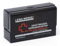 Kfz-Verbandskasten aus Kunststoff