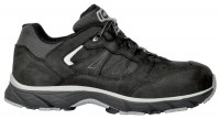 Sicherheits-Halbschuh Cofra NEW Ghost black EN ISO 20345 S3 SRC