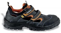 Sicherheits-Sandale Vithar EN ISO 20345 S1 P ESD SRC