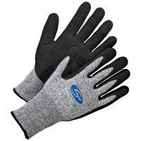 Schnittschutz-Handschuh mit Nitrilschaumbeschichtung Kori-Cut 5 Flex, EN 388 Kat.II