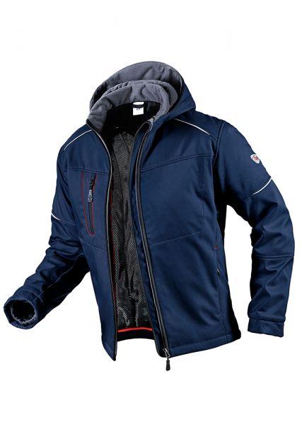 BP® Outdoor Winter-Softshelljacke