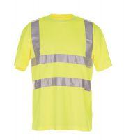 Warnschutz-T-Shirt EN 471