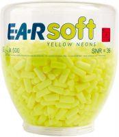 Gehörschutzstöpsel E-A-R Soft Yellow Neons