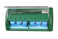 Salvequick Pflasterspender, Blue Detectable