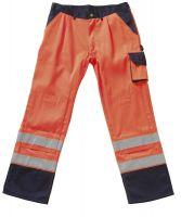 Mascot® Warnschutzbundhose Torino EN 471