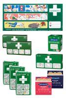 Nachfüll-Set für First Aid Station