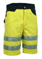Warnschutz Shorts Visible,  EN  340