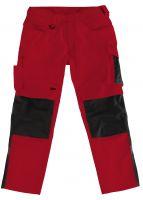 rot/schwarz