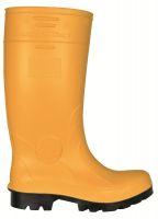 Sicherheits-PU-Stiefel Castor EN ISO 20345 S5