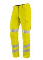 BP® Warnschutzhose für Damen