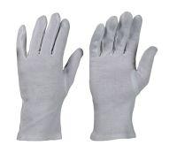 Trikot-Handschuh, rohweiß